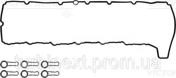 Комплект прокладок кришки клапанів гумових BMW 3 5 7 X5 X6 VICTOR REINZ 15-41287-01