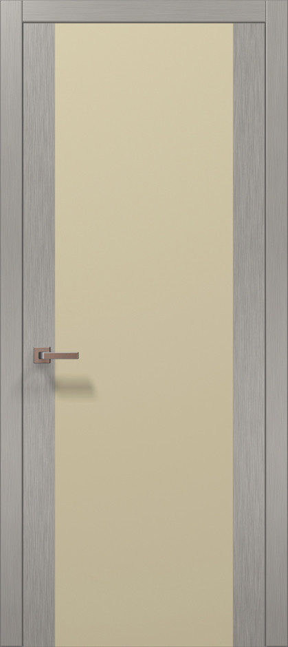 Дверь межкомнатная Папа Карло Plato-14