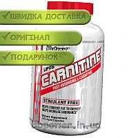 Жиросжигатель Nutrex Lipo 6 Carnitine 120 капс