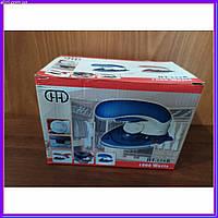 Ручной отпариватель для одежды HT-558B утюг паровой