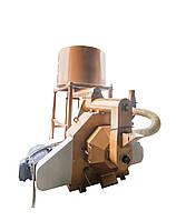 Гранулятор биомассы для изготовления гранул GRP-1.5