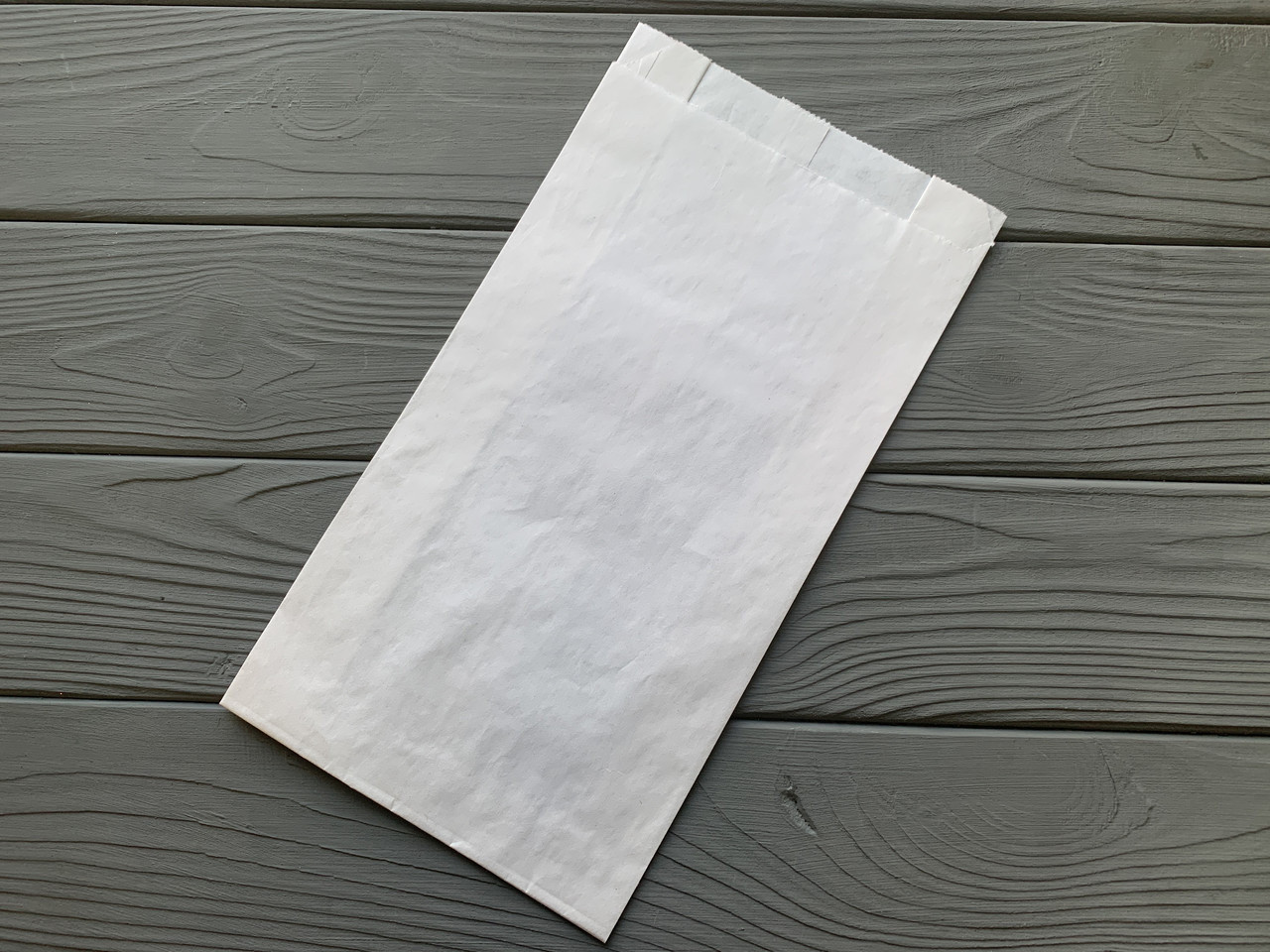 Пакет саше белый 280х140х60 51Ф