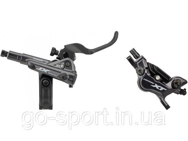Тормоз передний Shimano DEORE XT M8000