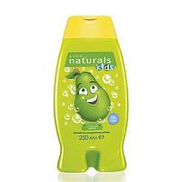Дитячий гель для душу/ піна для ванни «Кумедна груша» (250 мл)