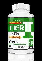 Tier 2 Keto Diet Pills Reviews - капсулы для похудения, фото 1