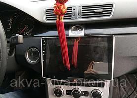 Штатная автомагнитола для Volkswagen Passat СС 2012-2015 на ANDROID 8.1