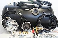 Комплект ГБО 2 поколения Tomasetto карбюратор солекс + 50л.