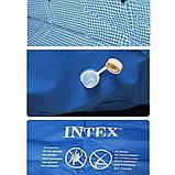 Каркасный бассейн Intex 28212, (366x76 см), ( Картриджный фильтр-насос 2006 л/ч), фото 5
