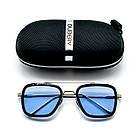Солнцезащитные очки Dubery - Tony Stark series (Light blue), фото 5