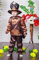 костюм жука