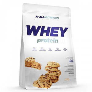 Протеин AllNutrition Whey Protein 2200g