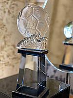 Статуэтка Футбольный кубок Чемпион, спортивная награда