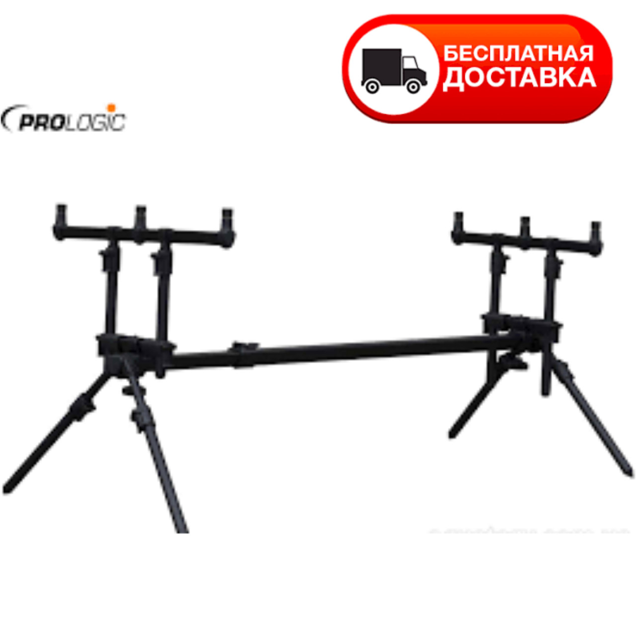 Род-под Prologic Lux Pod 3 Rod