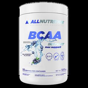 Аминокислотный комплекс BCAA Max Support Instant - 500g