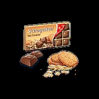 Почему шоколадки Шогеттен очень вкусные