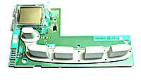 Плата дисплея на газовый котел Saunier Duval Thema Classic s106200