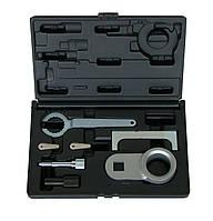 Инструмент FORCE абор приспособлений для синхронизации дизельного двигателя VW 6 пр.