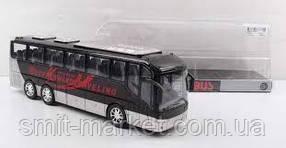 Автобус 828 A1 /828 A2  в слюде
