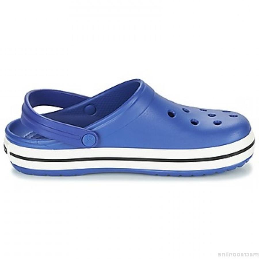 Crocs Crocband Blue