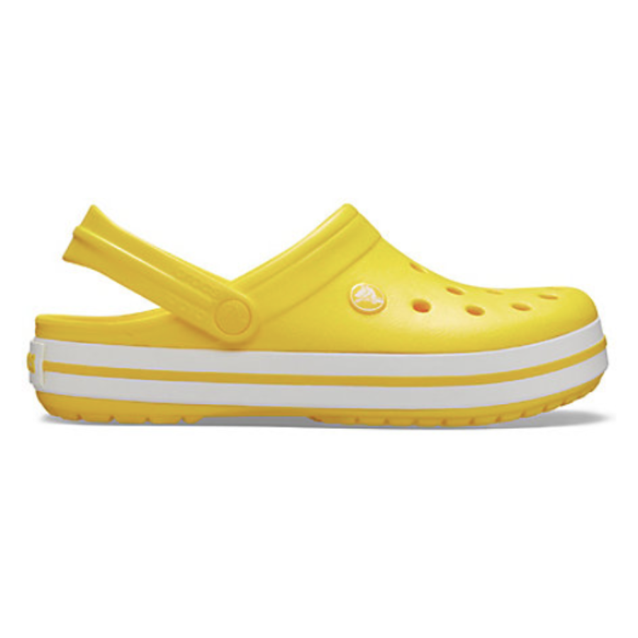 Crocs Crocband Yellow