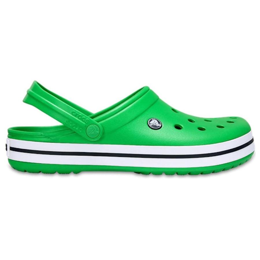 Crocs Crocband Green