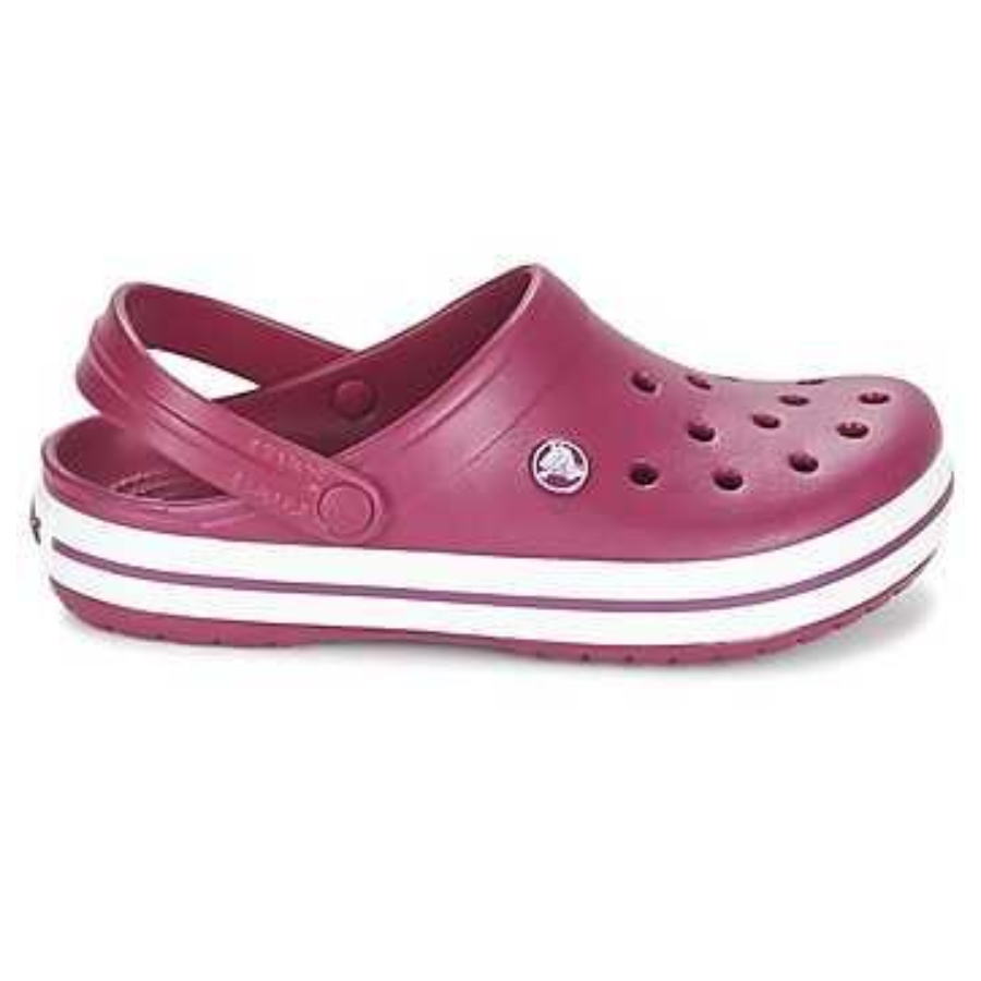Crocs Crocband Ruspberry