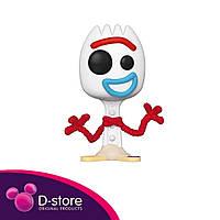 Фигурка Фанко Поп! Вилкинс - История игрушек 4 - Дисней / Funko Pop! Forky - Toy Story 4 - Disney