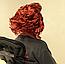 """Латексная маска Клоуна  Пеннивайз """"Оно"""" (IT) Стивена Кинга, фото 6"""