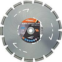 Круг алмазный по асфальту NORTON Clipper 350x20mm SupAsphalt