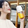 Бездротовий склянку блендер Xiaomi Deerma DEM-NU01 (300 мл) White ОРИГІНАЛ, фото 7