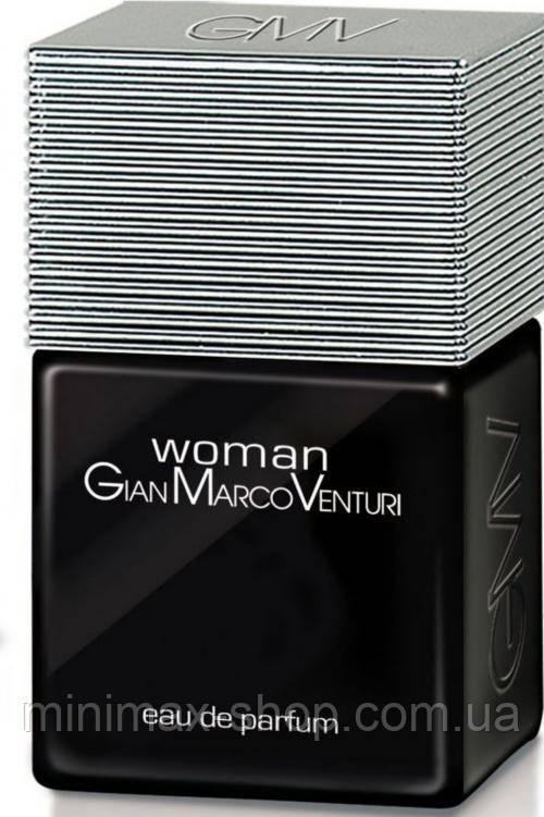 Парфюмированная вода для женщин Gian Marco Venturi Woman Eau de Parfum 50 мл (8002747049146)