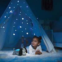 Звёздное небо + мягкая игрушка-подушка Тигр