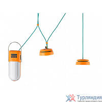 Набор фонарей для кемпинга BioLite NanoGrid
