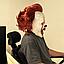 """Светящаяся маска Клоуна  Пеннивайз """"Оно"""" (IT) Стивена Кинга, фото 5"""