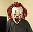 """Светящаяся маска Клоуна  Пеннивайз """"Оно"""" (IT) Стивена Кинга, фото 3"""