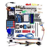 Набор для начинающих большой Arduino, зип-пакет