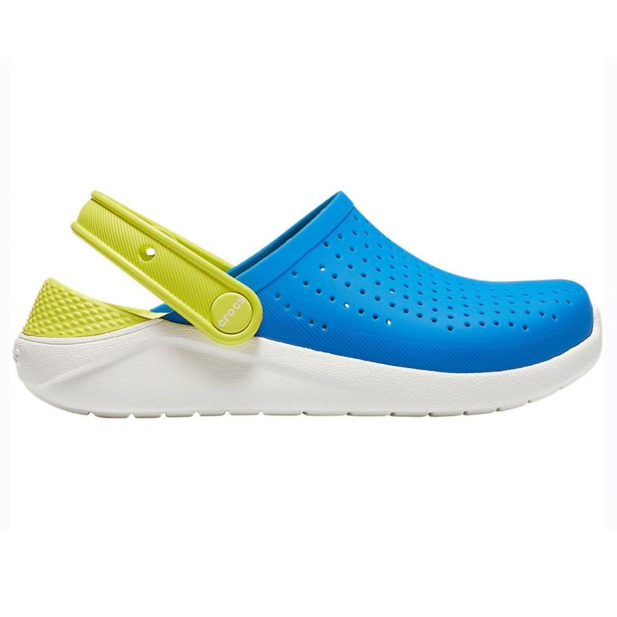 Crocs LiteRide Bright Cobalt