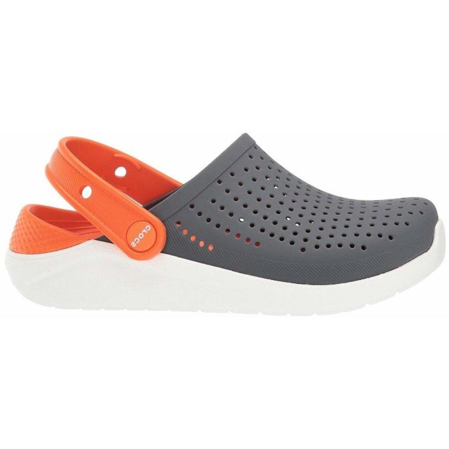 Crocs LiteRide Charcoal