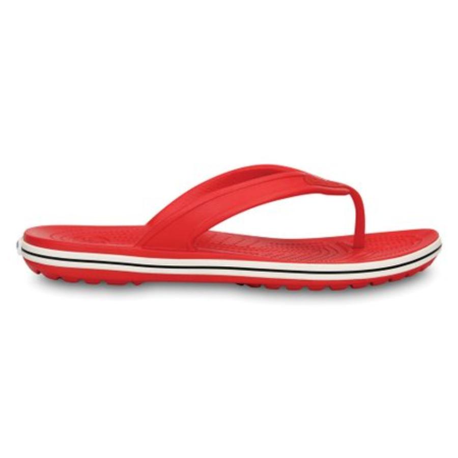 Crocs Flip-Flop - Red