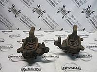 Передняя цапфа Nissan Murano Z50
