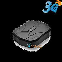 GPS трекер TK-905 3G с мощным магнитом и автономной работой до 60 дней