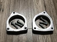 Проставки на Nissan Leaf / Ниссан лиф передние