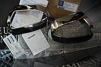 Mercedes GL X164 X 164 хром обложки накладки на зеркала новые оригинал