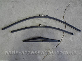 Mercedes GL X164 X 164 дворник заднего стекла новый оригинал 2006-12
