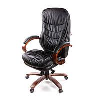 Кресло Валенсия Soft АКЛАС EX MB чёрное