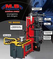 Шиномонтажный стенд автомат M&B ENGINEERING TС 5000 ЗРН 400V 50Hz