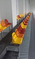 Сиденья стадионные, фото 1