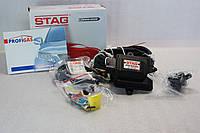 Электроника Stag 200 Go-Fast 4 цилиндра