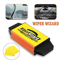 WIPER WIZARD Восстановитель очиститель автомобильных дворников