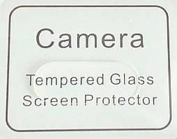 Стекло 2.5D на камеру iPhone 8 Plus защитное